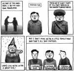 Pyongyang translator