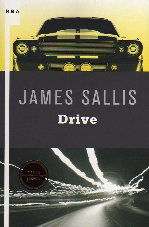 Sallis James - Drive