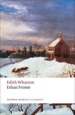 Edith Wharton's Ethan Frome: Character Analysis