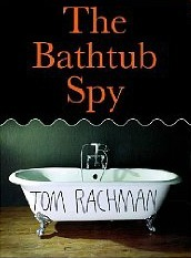 Bathtub Spy