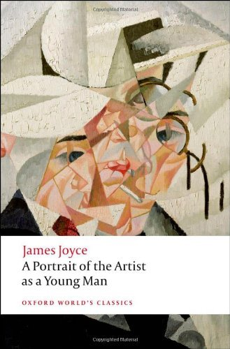 """James Joyce's """"A Portrait of the Artist as a Young Man"""" : A Casebook"""