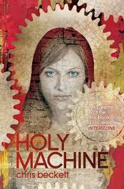 HolyMachine