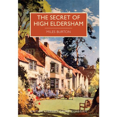 Eldersham