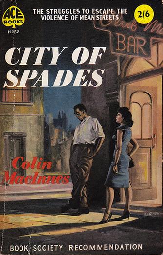 CityofSpades