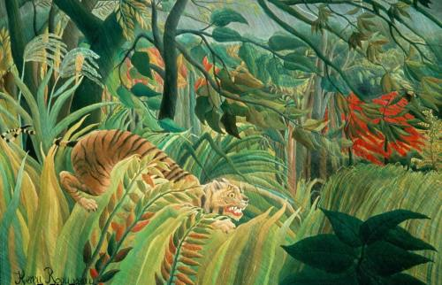 tiger-in-a-tropical-storm-surprised-rousseau-1891