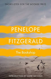 Bookshop Fitzgerald